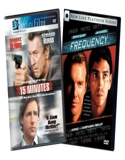 Frequency (2000) - English