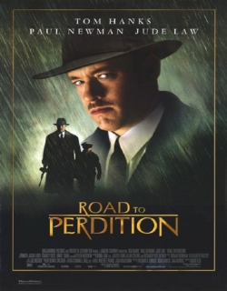 Road to Perdition (2002) - English