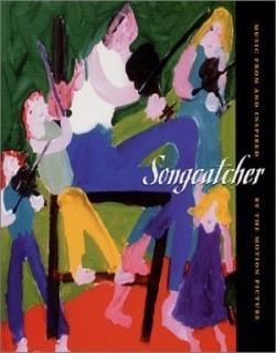Songcatcher (2000) - English