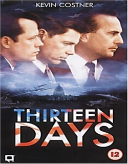 Thirteen Days Movie Poster