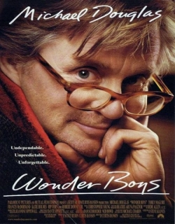 Wonder Boys (2000) - English