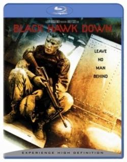 Black Hawk Down (2001) - English