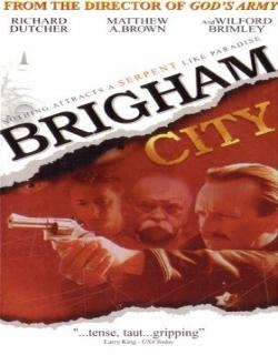 Brigham City (2001) - English