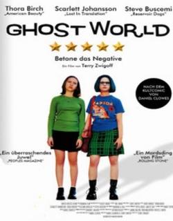 Ghost World (2001) - English