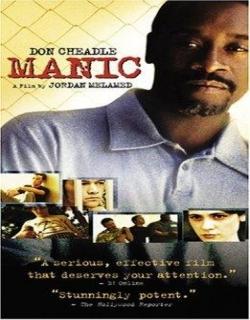 Manic (2001) - English