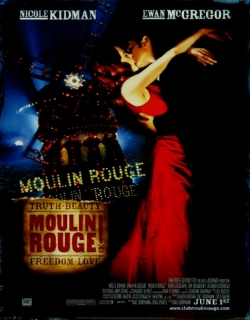 Moulin Rouge! (2001) - English