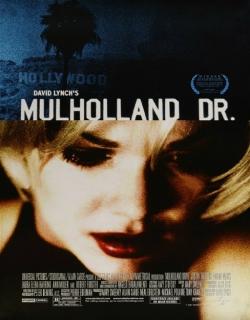 Mulholland Dr. (2001) - English
