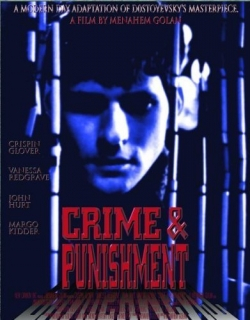 Crime and Punishment (2002) - English