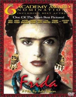 Frida Movie Poster