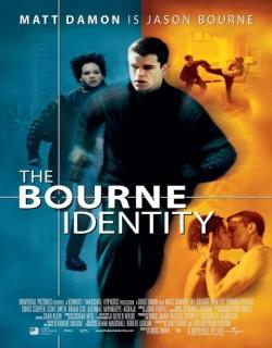 The Bourne Identity (2002) - English