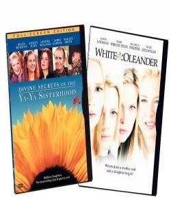 White Oleander Movie Poster