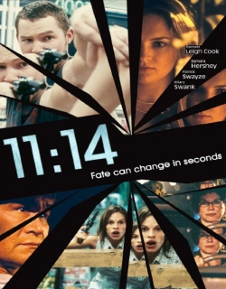 11:14 Movie Poster