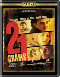 21 Grams Movie Poster