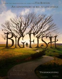 Big Fish (2003) - English