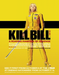 Kill Bill: Vol. 1 (2003) - English