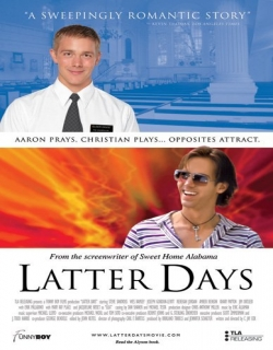 Latter Days (2003) - English