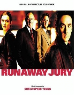 Runaway Jury (2003) - English