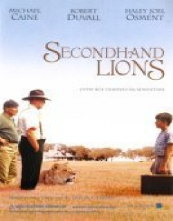 Secondhand Lions (2003) - English