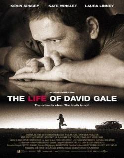 The Life of David Gale (2003) - English