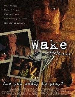 Wake Movie Poster