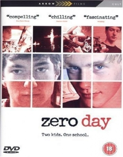 Zero Day Movie Poster