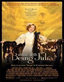 Being Julia (2004) - English