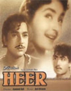 Heer (1956) - Hindi
