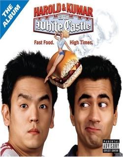 Harold & Kumar Go to White Castle Movie Poster