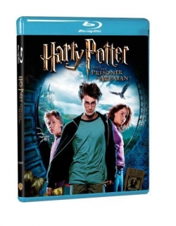 Harry Potter and the Prisoner of Azkaban Movie Poster