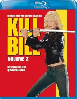 Kill Bill: Vol. 2 (2004) - English