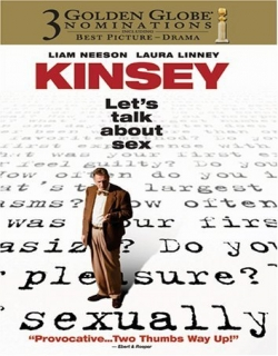 Kinsey (2004) - English