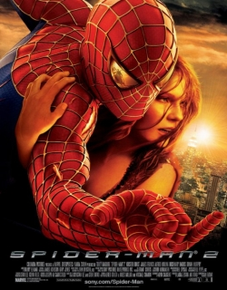 Spider-Man 2 (2004) - English
