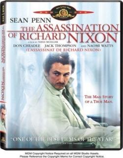 The Assassination of Richard Nixon (2004) - English