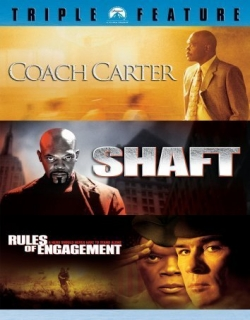Coach Carter (2005) - English