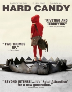 Hard Candy Movie Poster