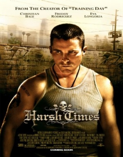 Harsh Times Movie Poster