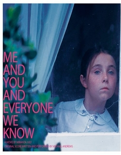Me and You and Everyone We Know (2005) - English