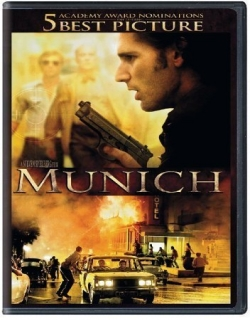 Munich (2005) - English