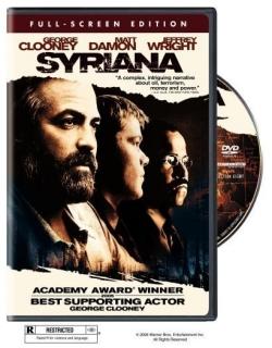 Syriana (2005) - English