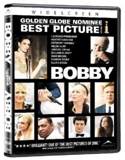 Bobby (2006) - English
