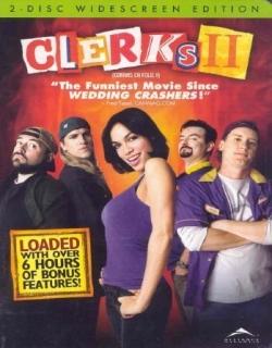 Clerks II (2006) - English