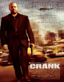 Crank (2006) - English