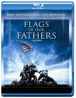 Flags of Our Fathers Movie Poster