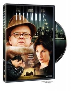 Infamous (2006) - English