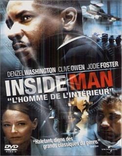 Inside Man (2006) - English