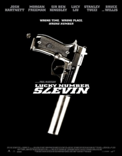 Lucky Number Slevin (2006) - English