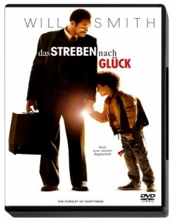 The Pursuit of Happyness (2006) - English