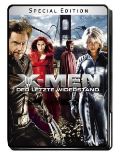 X-Men: The Last Stand Movie Poster