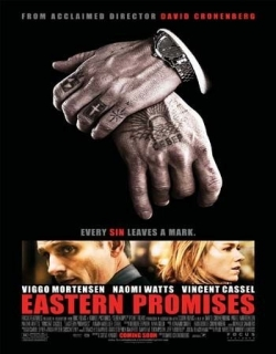 Eastern Promises (2007) - English