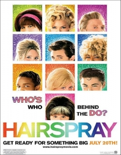Hairspray (2007) - English